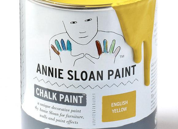 English Yellow - Annie Sloan Chalk Paint ™