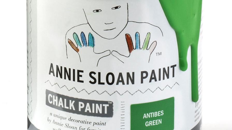 Antibes Green - Annie Sloan Chalk Paint ™
