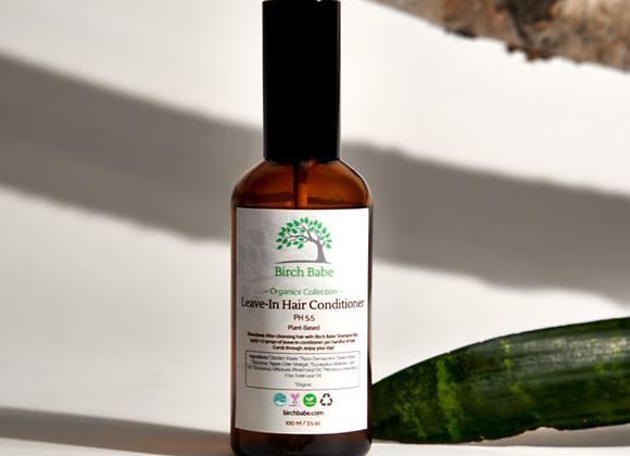 Birch Babe Naturals - Leave-In Hair Conditioner
