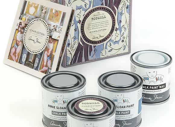 Charleston Decorative Paint Set in Rodmell - Annie Sloan Chalk Paint™