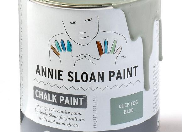 Duck Egg Blue - Annie Sloan Chalk Paint ™
