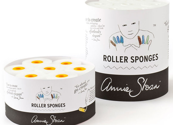 Sponge Roller Refill Packs - Annie Sloan Chalk Paint™