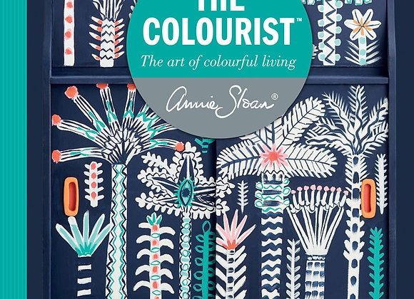 The Colourist Issue 3 - Annie Sloan Chalk Paint™