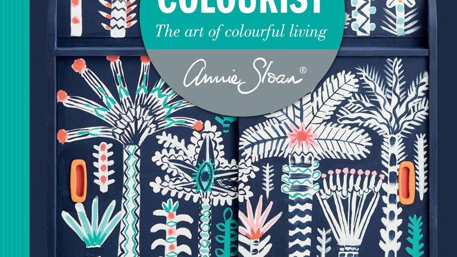 The Colourist Issue 3 - Annie Sloan Chalk Paint™