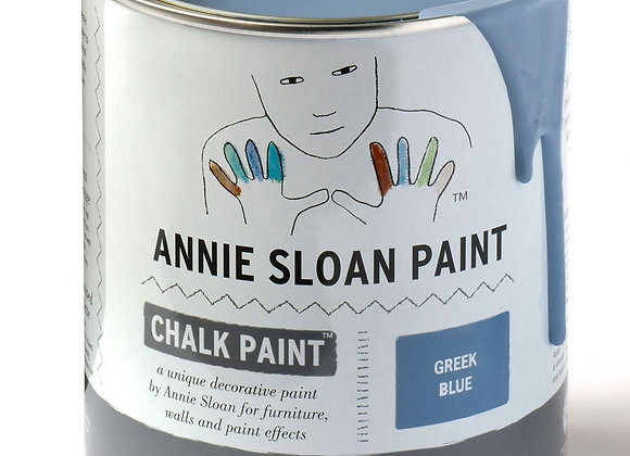 Greek Blue - Annie Sloan Chalk Paint ™