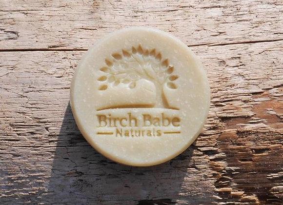 Birch Babe Naturals - Shave Bar - Chantilly