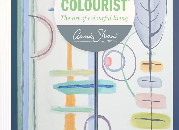 The Colourist Issue 4 - Annie Sloan Chalk Paint™