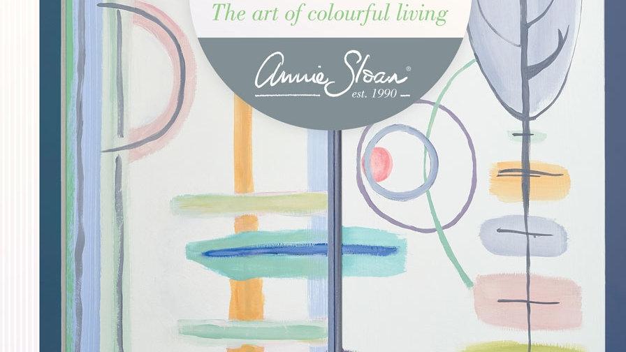 The Colourist Issue 4 - Annie Sloan Chalk Paint™
