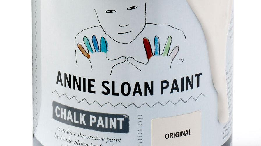 Original - Annie Sloan Chalk Paint ™
