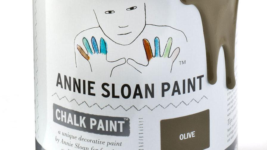 Olive - Annie Sloan Chalk Paint ™