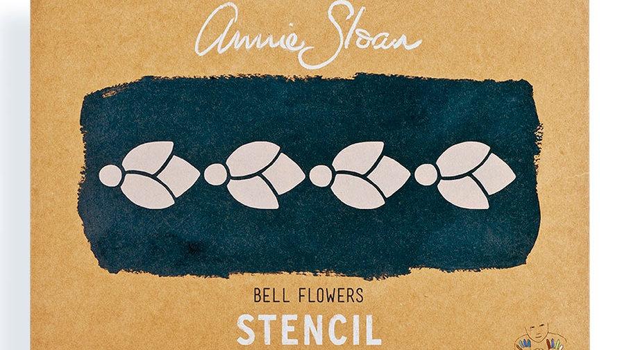 Bell Flowers - Annie Sloan Chalk Paint™
