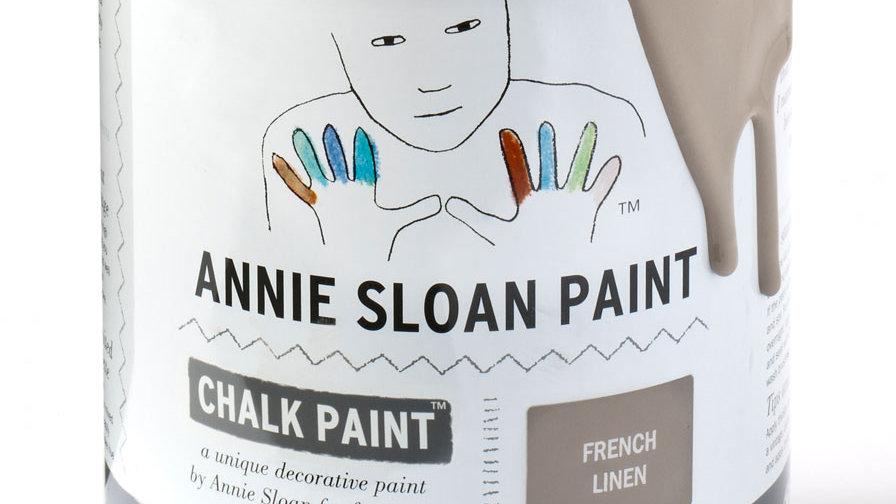 French Linen - Annie Sloan Chalk Paint ™