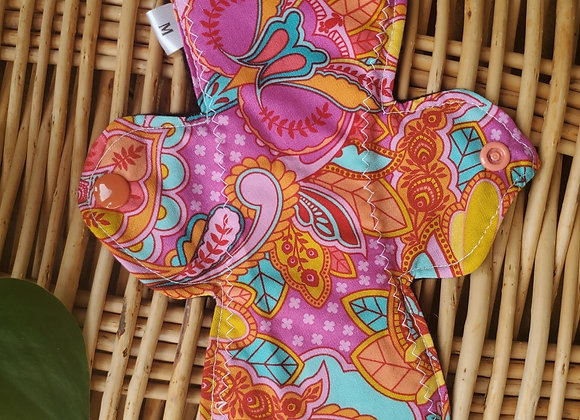 Rhymes With Orange - Reusable Pads - Moderate