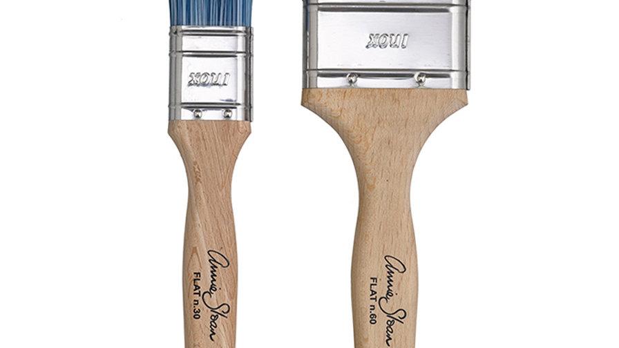 Flat Brushes - Annie Sloan Chalk Paint™
