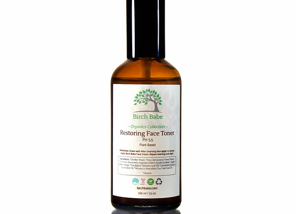 Birch Babe Naturals - Restoring Face Toner