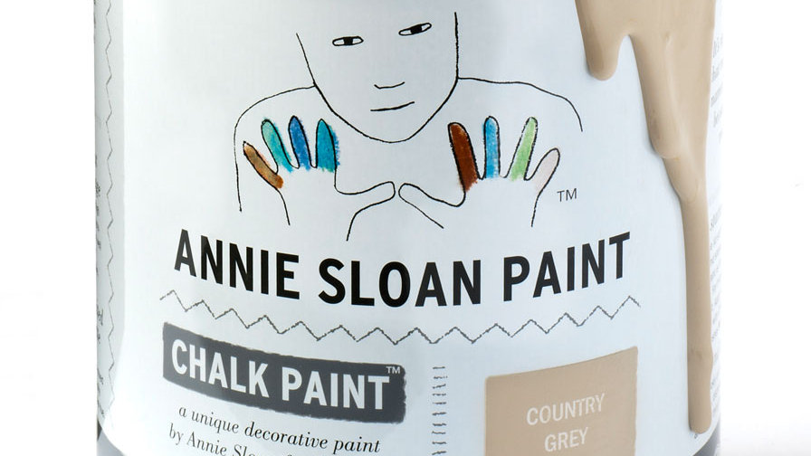 Country Grey - Annie Sloan Chalk Paint ™