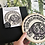 Thumbnail: Hook, Line, & Tinker - Modern Embroidery Kit - I read past my bedtime