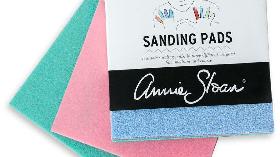 Sanding Pads - Annie Sloan Chalk Paint™
