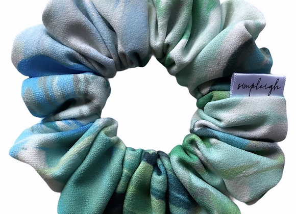 Simpleigh Style - The June Scrunchie