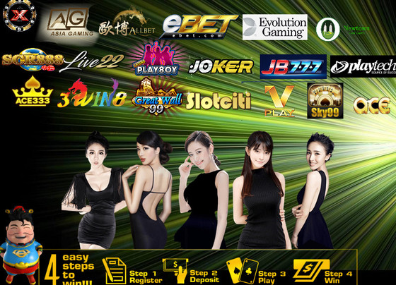 Extrawinning is the CSR777 most trusted online casino site in Malaysia.