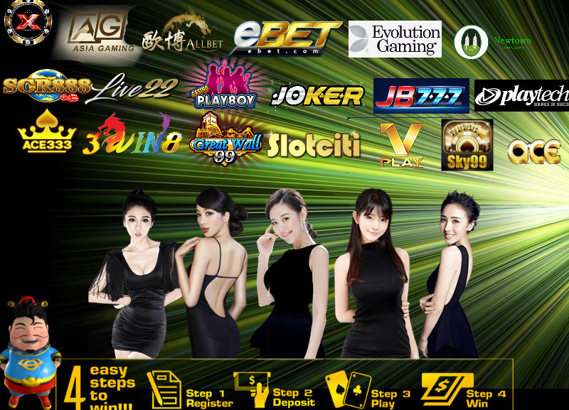 CSR777 mobile slot games