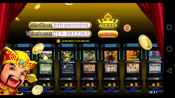 ACE333 download contain the most trusted online casino in Malaysia 2018