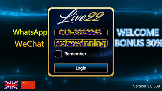 Extrawinning Live22 - The Best Online Slot Games