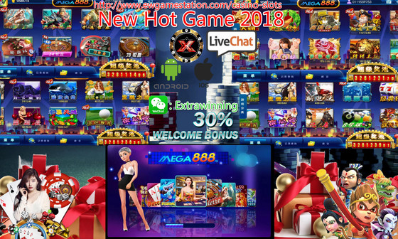 Welcome To ExtraWinning - Asia 1st Gaming Site With The Most Gaming Mega888,918kiss,Gw99  Products.