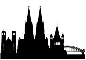 Symbol Köln