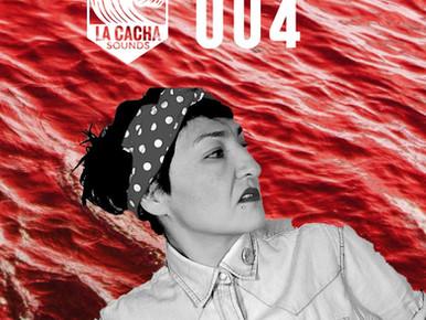 Mix en La Cacha Sound