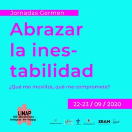 RED Latinoamericana de Investigación, Arte y Pedagogía LINAP