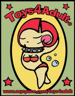 logo toys4adult