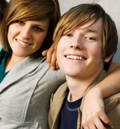 Kids-Physio physiotherapy service teenager Physio Active