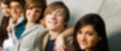 Groupe  adolescent paris 16