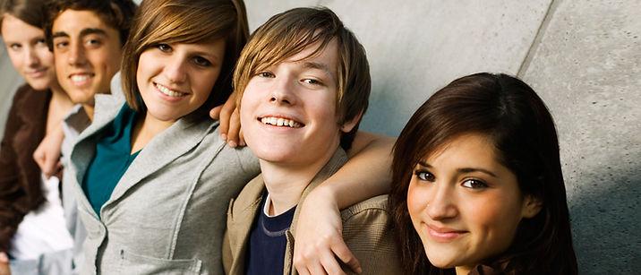 Teenage Gruppe