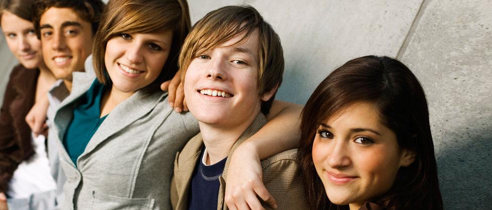 Grupa nastoletnia