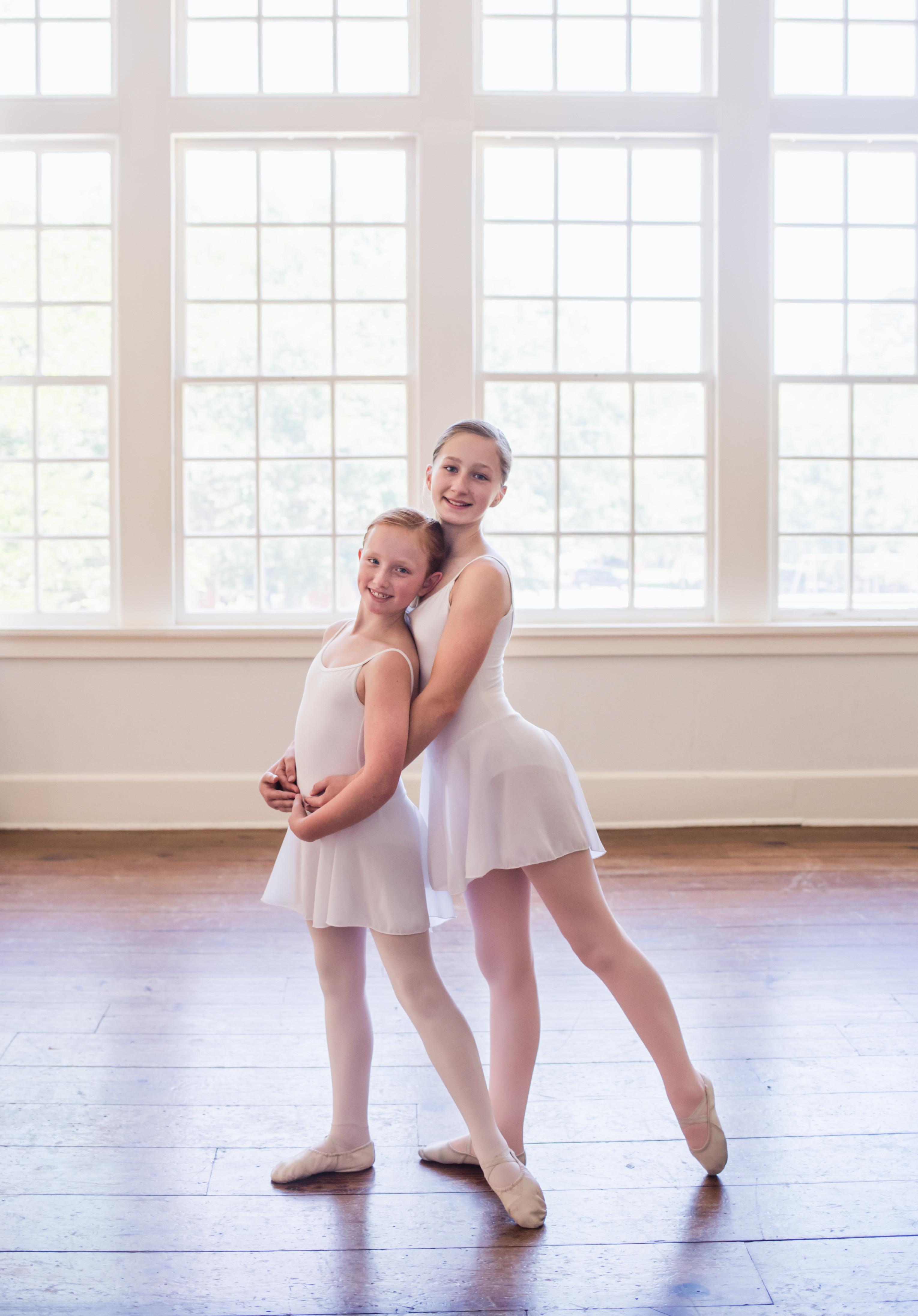 Ballet Minis