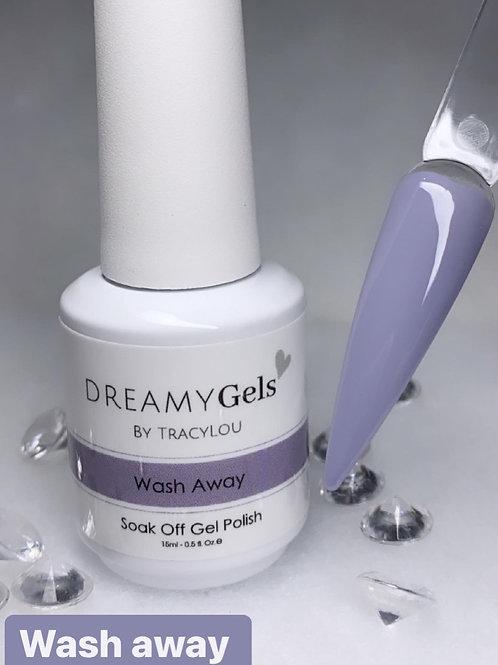 Wash Away - Gel Polish 15ml