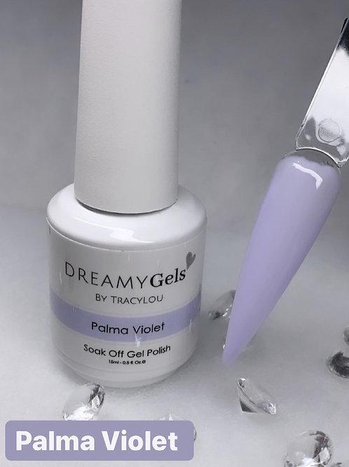 Palma Violet - Gel Polish 15ml