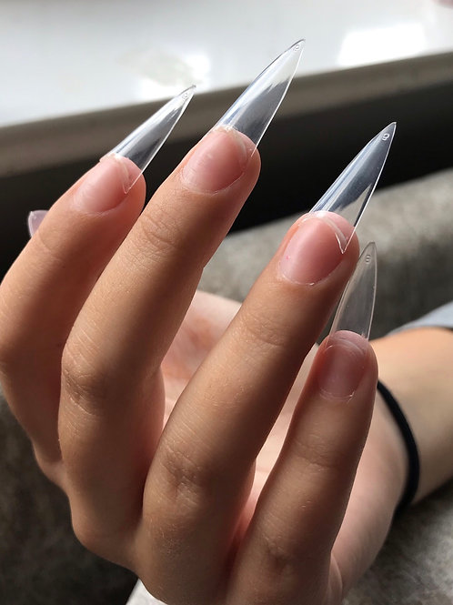 Stiletto Tips Refills