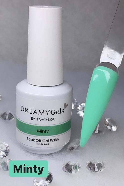 Minty - Gel Polish 15ml