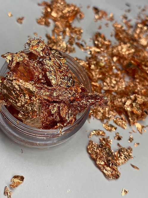 Copper Foil Flakes