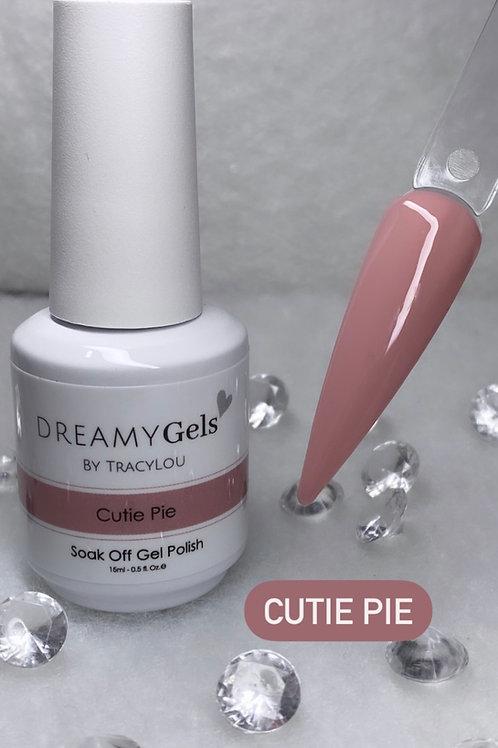 Cutie Pie - Gel Polish 15ml