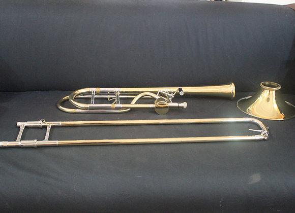 Schlub Cut Bell Trombone