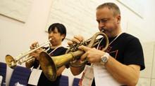 Thailand Trumpet Day 2016