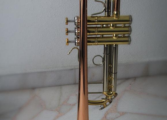 Intermediate Bb Trumpet