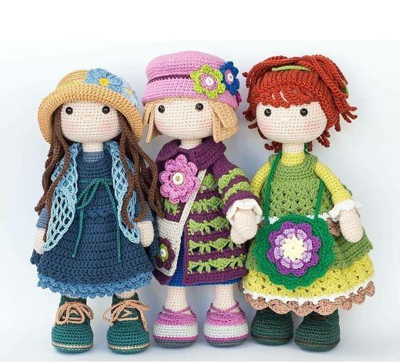 Pin em bonecas BARROCA ATELIÊ | 510x563