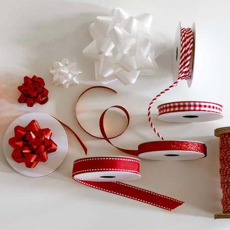 The Beauty of Ribbon