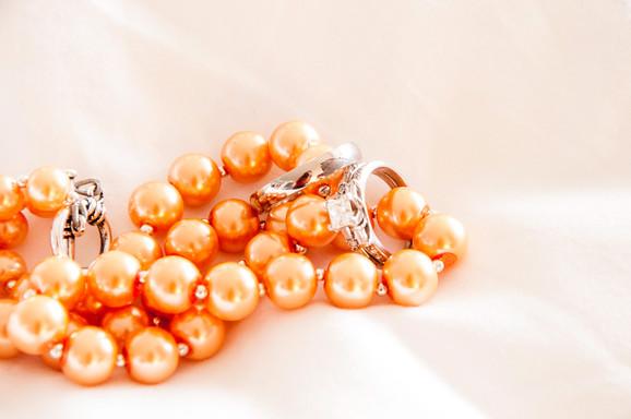 Rings of Orange