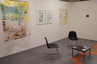 supermarket artfar, contemporary art, stockholm, installation art, curatorial tongues,